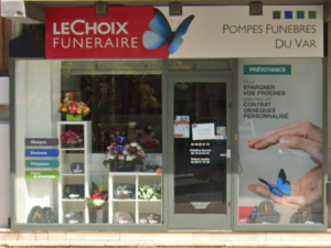 Pompes funèbres du var à Draguignan